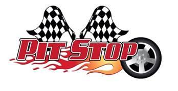 Pit Stop Pit Stop Logo By Neutroncomics On Deviantart