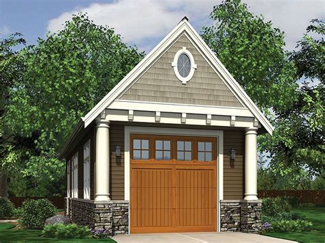 One Car Garage Ideas by Diy Single Car Garage Workshop Plans Plans Free
