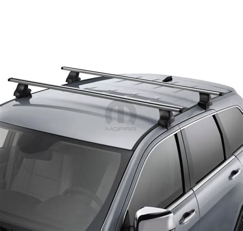 Detachable Roof Rack by Roof Rack Removable Thule Mopar 82212072ad