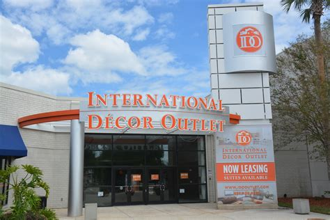 home decor stores in jacksonville fl so we stopped by the new international decor outlet in