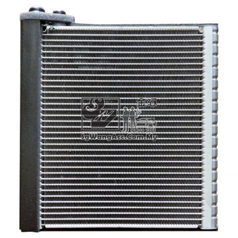 Evaporator Evap Cooling Coil Ac Mobil Depan Toyota Innova New Baru honda crz air cond cooling coil evaporator