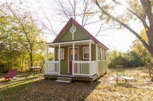Small Home Builders Kansas City Hopes To Build Of Tiny Houses In Kc S