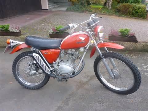 Honda 1975 Motorcycle P1120154 Jpg