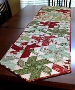 Modern Twist Placemats You Have To See Christmas Peppermint Table Runner By