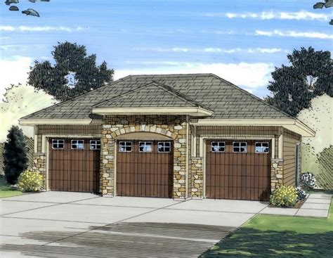 detached 3 car garage plans detached 3 car garage plans home kitchen