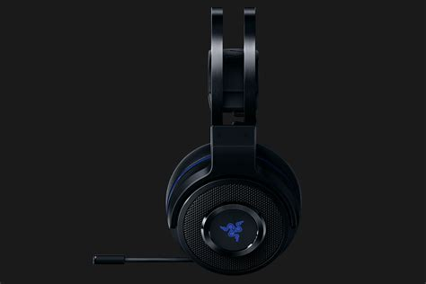 Ultimate 4 Ps4 wireless gaming headset razer thresher ultimate for ps4