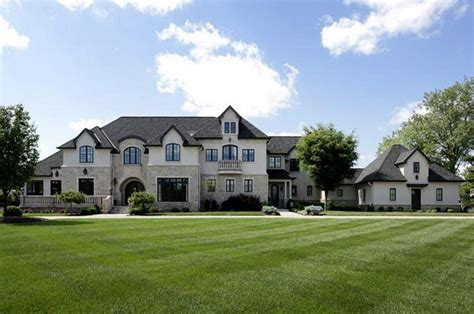 4 9 million 13 000 square foot mansion in town and