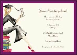 graduation invitation idea happy idea