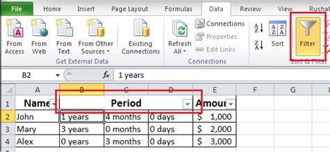 merge cells in excel the right way excel rush