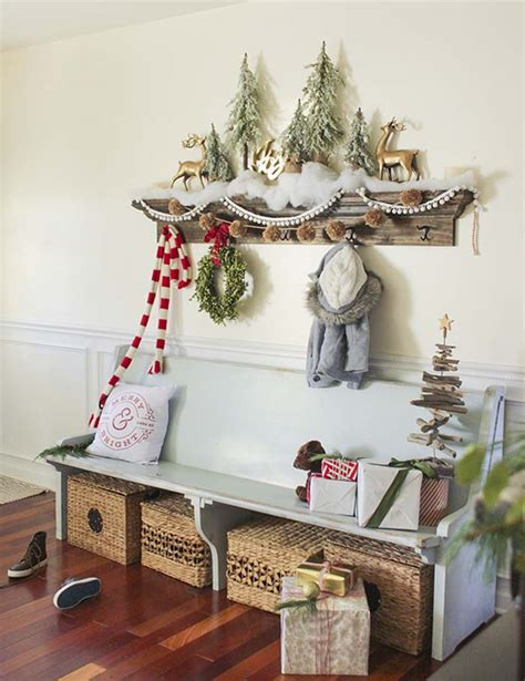 provancial christmas decoration 40 fabulous rustic country decorating ideas