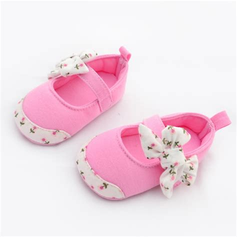 baby newborn shoes soft sole baby shoes anti slip cotton toddler