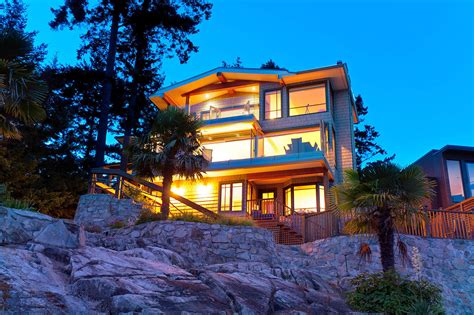 bc west builders 5812 eagle island west vancouver homes and real estate