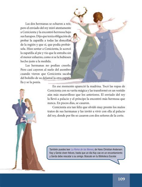 ami regresa libro de texto pdf gratis descargar espa 241 ol libro de lectura sexto grado 2016 2017 online libros de texto online p 225 gina 109