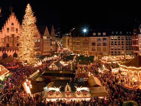 weihnachtsmarkt in frankfurt frankfurter neue presse
