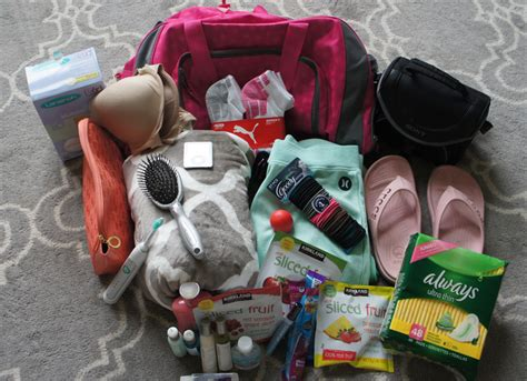 things to take to the hospital for a c section my favorite things to take to the hospital when having a