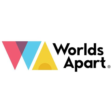 world appart worlds apart leschambreswa twitter