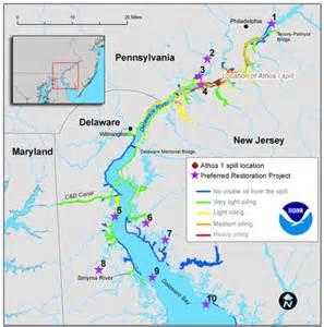 restoration plan for delaware river announced