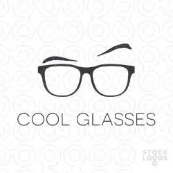 cool glasses