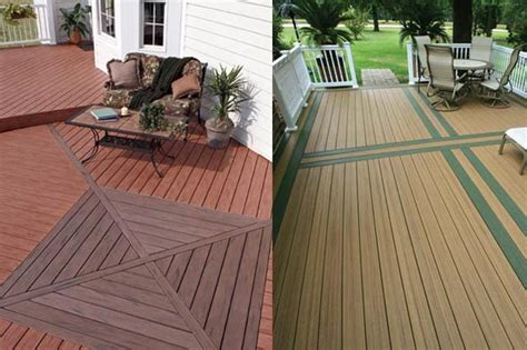 Patio Deck Flooring Options carlosca01 patio flooring ideas what s right for you