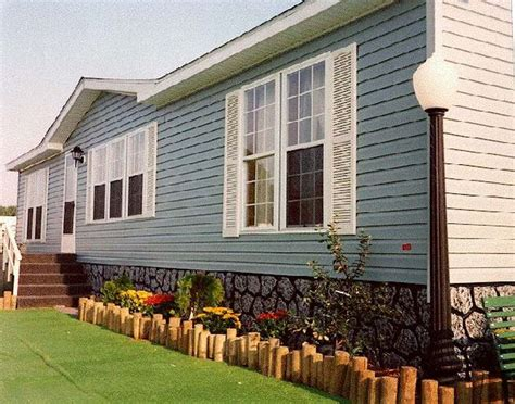 house skirting ideas mobile home skirting styles house design ideas