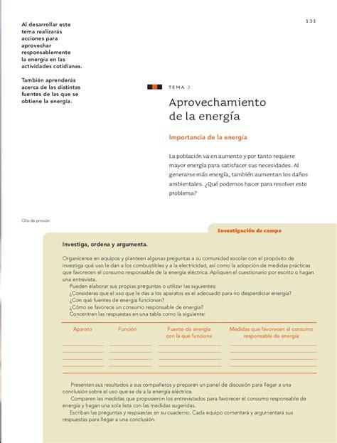 ciencias naturales 6to grado by rarmuri issuu ciencias naturales 6to grado by rar 225 muri page 133 issuu