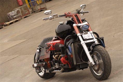 Motorrad Tour Wuppertal by Der Prachtprengel Aus Wuppertal Motorrad Fotos Motorrad