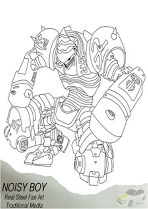 noisy boy coloring page learn to coloring february 2012