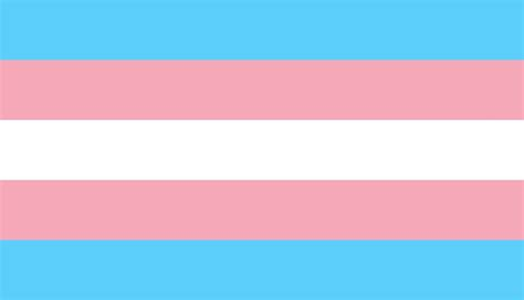 trans flag colors opinion trans of color must be centered at philly