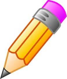 Pencil clipart 4 large st joseph s primary school