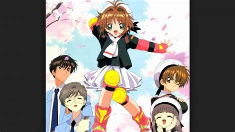 imagenes anime nuevas sakura card captor regresa con nueva serie anim 233 tele 13
