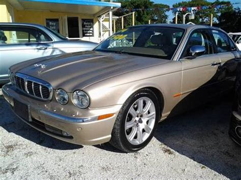 how do i learn about cars 2004 jaguar xk series interior lighting 2004 jaguar xj series for sale carsforsale com 174