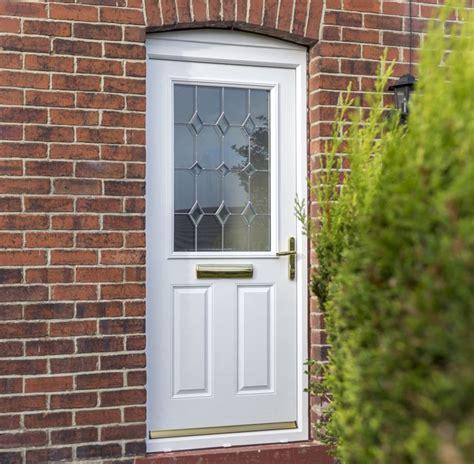 Composite Double Glazed Front Doors Safestyle Uk Glazed Front Doors Uk