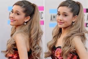how to do the grande hairstyle steal her strands how to get ariana grande s signature