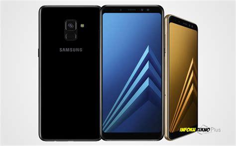Harga Samsung A8 2018 Resmi samsung galaxy a8 2018 spesifikasi harga terbaru