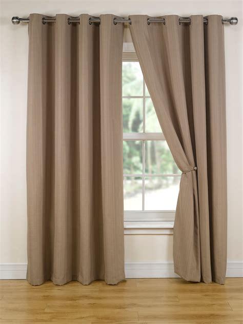 mocha curtains linea lewis mocha curtains 164x229cm review compare
