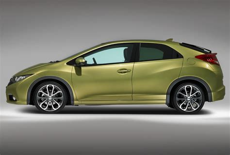 honda civic hatchback 2012 review 2012 honda civic hatchback photo 5 11731