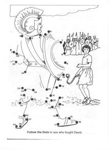 david and goliath coloring pages search results for david and goliath worksheets