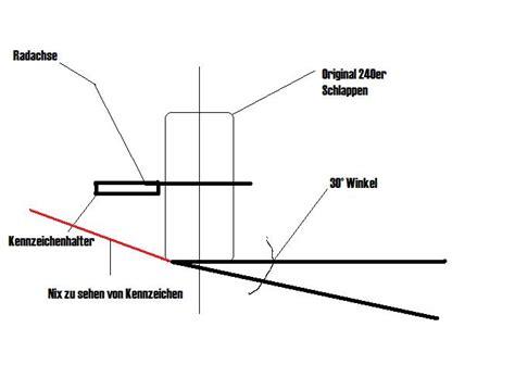 Motorrad Kennzeichenhalter Winkel Sterreich by V Rod A B Se X Seitlicher Kennzeichenhalter S 14