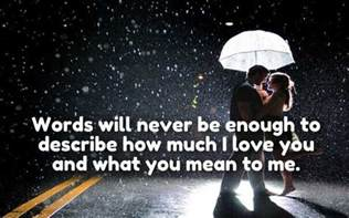 I Love U So Much Quotes by I Love You So Much Quotes And Sayings For My Darling