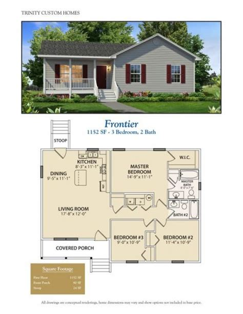 affordable small house plans 25 impressive small house plans for affordable home