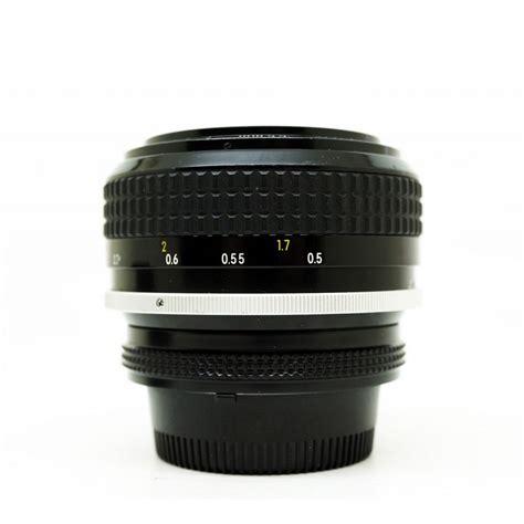 Nikon F1 2 nikon lens 55mm f1 2 meteor
