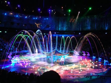 house of waters house of the dancing water macau china address phone number top rated theater