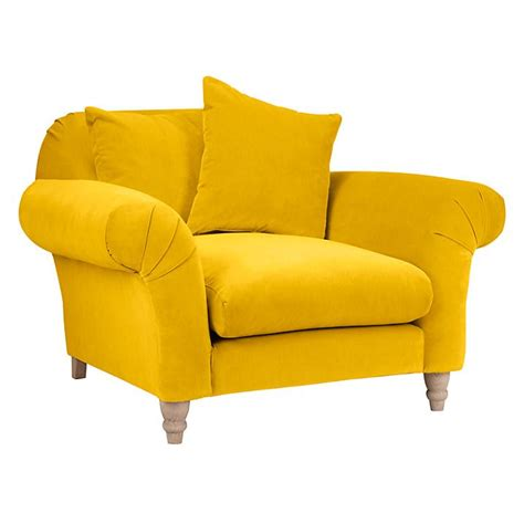 yellow velvet armchair 25 best ideas about yellow armchair on pinterest yellow chairs yellow seat pads