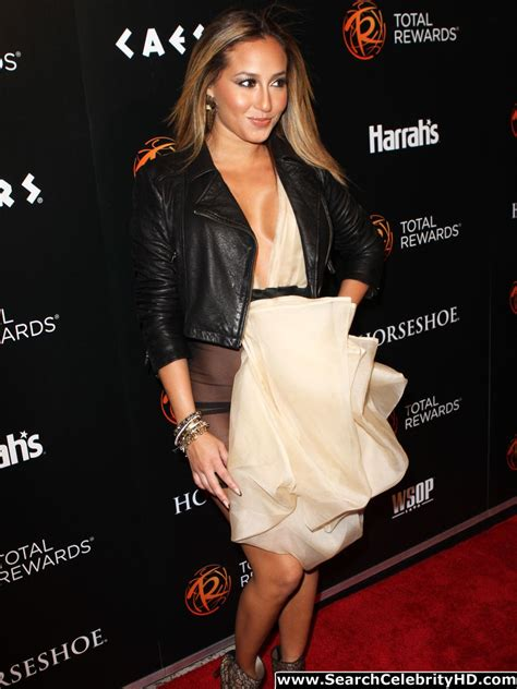 Pantyless Wardrobe by Fresh Pics Adrienne Bailon The See