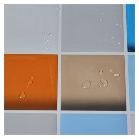 peel and stick vinyl peel and stick tiles colorful 3d square design set