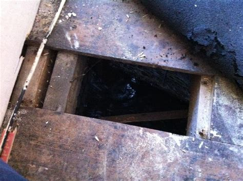Discussion House Floor Today - what you found the floor boards diynot forums