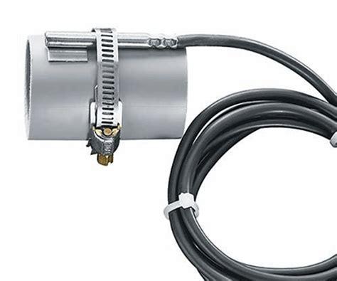 le anschließen kabel pr 228 ziser 1 wire anlegetemperaturf 252 hler rohranlegef 252 hler