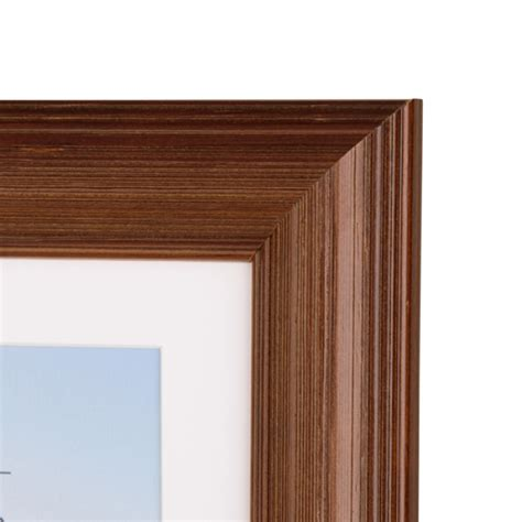 10 x 12 mat to 8x10 kenro frame 12x10 inch with mat 8x10 inch brown