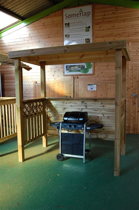image result  covered grill area en  abris
