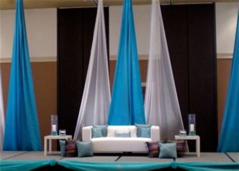 draping walls with fabric fabric ceiling draping crossover curtain wall judith